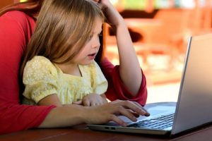 Tutoring Young Children Online