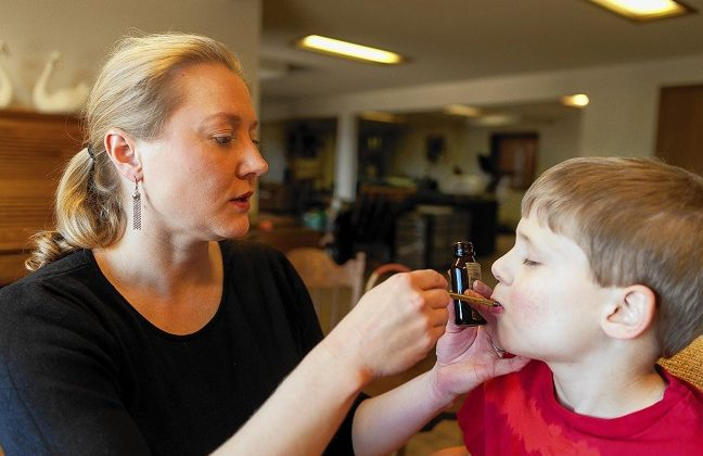 What to Learn Before Giving Your Child CBD Oil